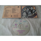 Cd   The Platters   Greatest Hits