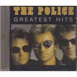 Cd   The Police   Greatest Hits   Lacrado