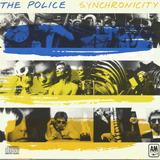 Cd   The Police   Synchronicity   Lacrado