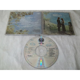 Cd   The Princess Bride   Trilha Sonora Filme