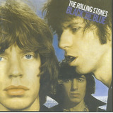 Cd   The Rolling Stones   Black And Blue   Lacrado