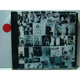 Cd   The Rolling Stones   Exile On Main St  nacional