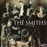 Cd   The Smiths In Concert