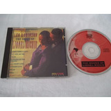 Cd   The Songs Of Lionel Richie   Leo Robinson