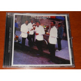 Cd   The Stylistics   A Special Style