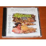 Cd   The Stylistics  the Original Debut Album