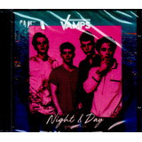 Cd   The Vamps   Night & Day Night Edition  Lacrado