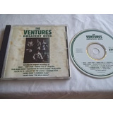 Cd   The Ventures Greatest Hits