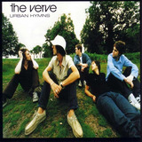Cd   The Verve   Urban Hymns   Lacrado