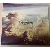 Cd   The Verve Forth   2008   Digipack