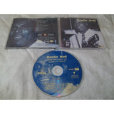 Cd   The Very Best Of Howlin  Wolf