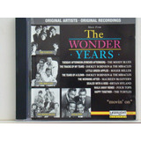 Cd   The Wonder Years   Importado