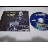 Cd   The Yardbirds   Blue Eyed Blues Eric Clapton Jeff Beck