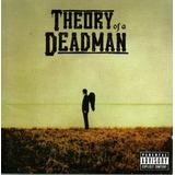 Cd   Theory Of A Deadman   Lacrado