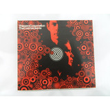 Cd   Thievery Corporation   The Cosmic Game