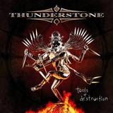 Cd   Thunderstone   Tools Of Destruction   Lacrado