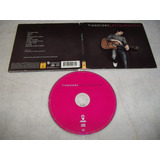 Cd   Tiago Iorc   Let Yourself In