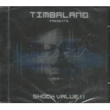 Cd   Timbaland   Shock Value Ii   Lacrado