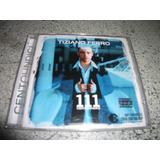 Cd   Tiziano Ferro Centoundici Album De 2003