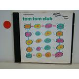 Cd   Tom Tom Club   Boom Boom Chi Boom Boom   Importado