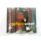 Cd   Tommy Castro   Hard Believer