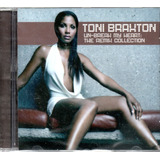 Cd   Toni Braxton   Un break My Heart The Remix Collection