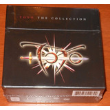 Cd   Toto The Collection   Box 08 Cds   Maravilhoso