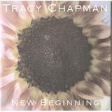 Cd   Tracy Chapman   New Begining   1995 Import Usa