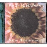 Cd   Tracy Chapman   New Beginning   Importado Lacrado