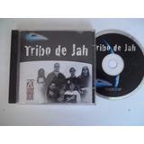 Cd   Tribo De Jah   Millennium   Rock Nacional