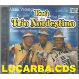 Cd   Trio Nordestino   Bau Do Trio Nordestino   Lacrado
