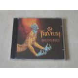 Cd   Trivium   Ascendancy Special Edition
