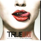Cd   True Blood   Trilha Da Série Da Hbo   Lacrado
