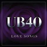 Cd   Ub40   Love Songs   Lacrado