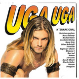 Cd   Uga Uga   Internacional   Marc Anthony  Brian Mcnight