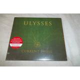 Cd   Ulysses   Current Swell