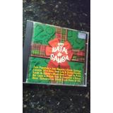 Cd   Um Natal De Samba