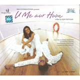 Cd   Ume Aur Hum   2008   Digipack   Bollywood   Importado