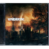Cd   Unearth   The Oncoming Storm   Lacrado