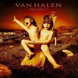 Cd   Van Halen   Balance   Lacrado