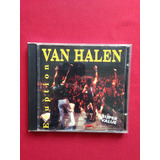 Cd   Van Halen   Eruption   Importado
