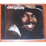 Cd   Van Mccoy   The Real Mccoy   Raríssimo
