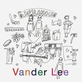 Cd   Vander Lee   Sambarroco