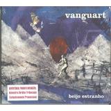 Cd   Vanguart   Beijo Estranho