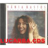 Cd   Vania Bastos   Cantando Caetano   Lacrado