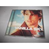 Cd   Vanilla Sky   2001   Soundtrack   Radiohead   Sigur Ros