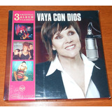 Cd   Vaya Con Dios   3 Original Album Classics