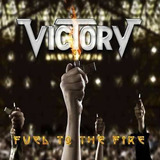 Cd   Victory   Fuel To The Fire   Lacrado