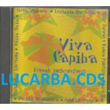 Cd   Viva Capiba   Alceu   Claudionor