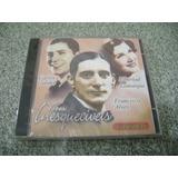 Cd   Vozes Inesqueciveis Francisco Alves Gardel Lamarque